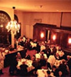 Bottega Italian Restaurant - Birmingham, AL