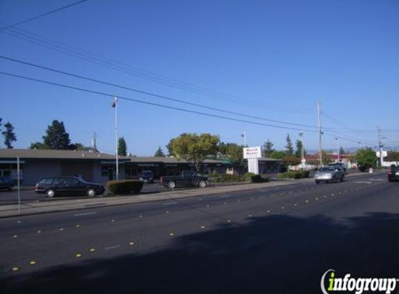 Anastasia's Coin Laundry Inc - Redwood City, CA