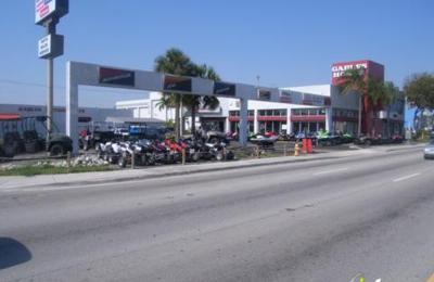 Gables Motorsports - Miami, FL
