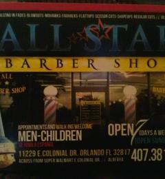 f588f99815685e All Star Barber Shop 11229 E Colonial Dr Ste 120