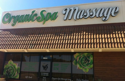 Organic Spa Massage & SkinCare - Austin, TX