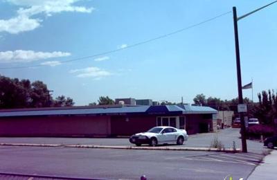 Western Bowl - Arvada, CO