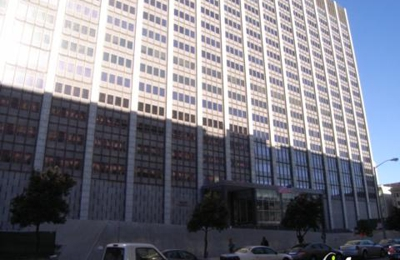US Probation & Parole Office - San Francisco, CA