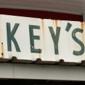 Markey's Bar - New Orleans, LA