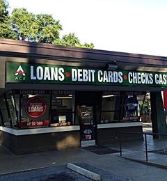 ACE Cash Express - Tallahassee, FL