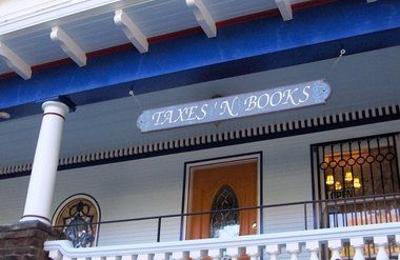 Taxes 'n Books Inc - Sacramento, CA