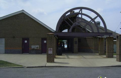 University Heights Pool - Cleveland, OH