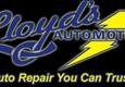 Lloyd's Automotive North - Spokane, WA