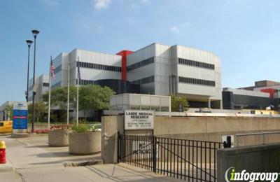 Health Center Optical - Detroit, MI