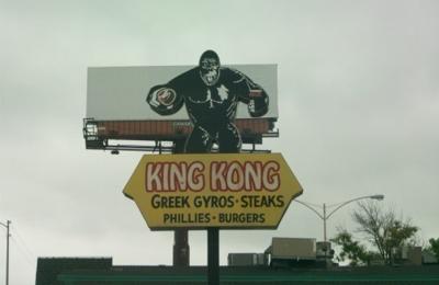King Kong - Omaha, NE