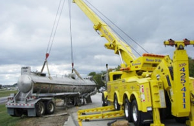 Interstate Towing & Transport Specialists - Chardon, OH