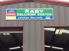 Raby Collision Center 4863 Highway 411 Ocoee Tn 37361