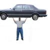 U PICK IT SELF SERVICE USED AUTO PARTS