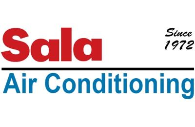 Sala Air Conditioning - Dallas, TX. Sala Air Conditioning - 214-742-7252
