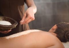 The Woodhouse Day Spa - New Orleans, LA - New Orleans, LA