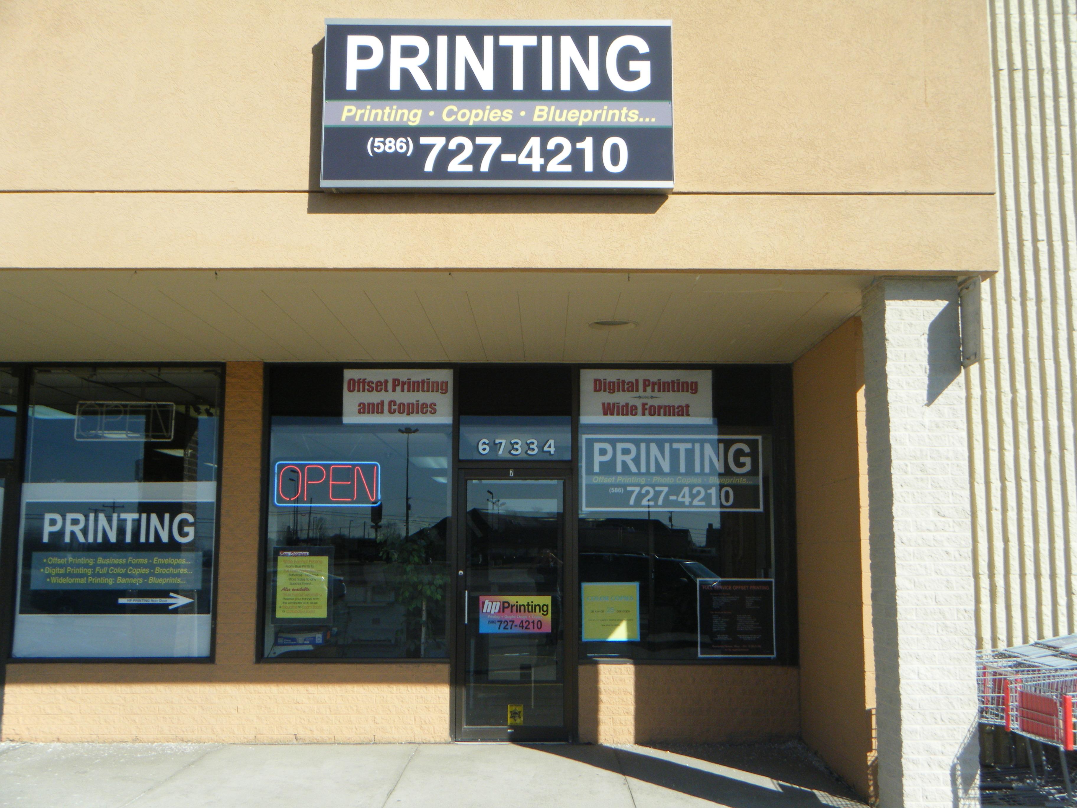 Hp printing inc 67334 s main st richmond mi 48062 yp malvernweather Images