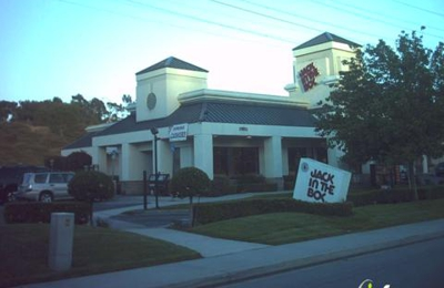 Jack in the Box - Mission Viejo, CA