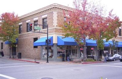 Red Devil Records - San Rafael, CA
