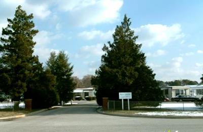 Rol-Park Trailer Village - Millersville, MD