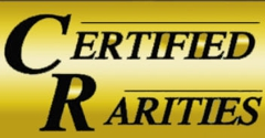 Certified Rarities - Lutherville Timonium, MD