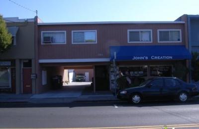 John's Creation - San Carlos, CA
