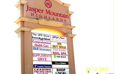 1st Franklin Financial - Jasper, GA