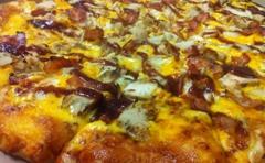 Spanky's Pizza & Restaurant