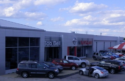 Bob Bell Nissan - Baltimore, MD