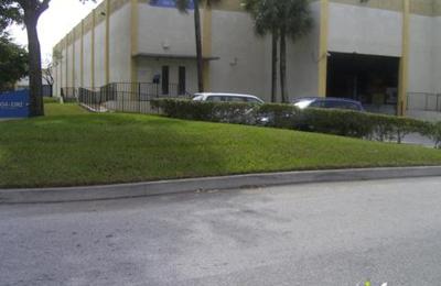 Amber Logistics - Miami, FL