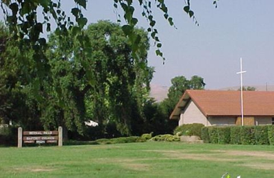 Bernal Road Baptist Church - San Jose, CA