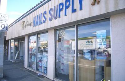 Nail supply in orlando nail ftempo for Abc salon supply