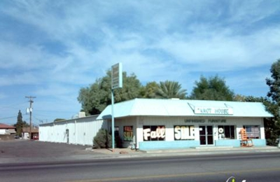 C F Capital Finance Inc - Mesa, AZ