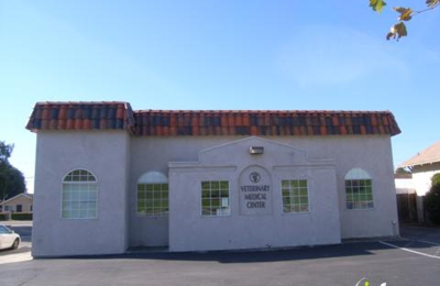 Veterinary Medical Center - Union City, CA