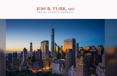 Jon B. Turk, M.D. - New York, NY