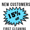 Affordable Green Cleaners