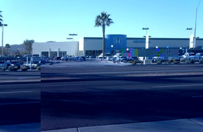 Bell Honda - Phoenix, AZ