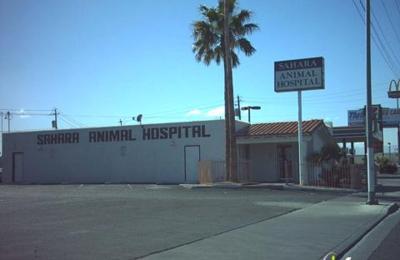 Sahara Animal Hospital - Las Vegas, NV