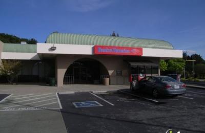 Bank of America - San Mateo, CA