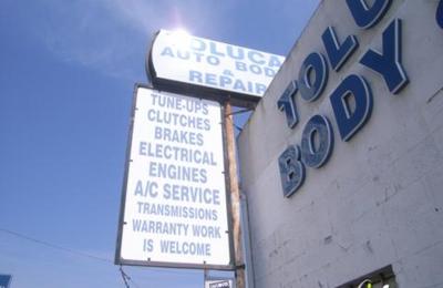 Toluca Auto Body & Repair - North Hollywood, CA