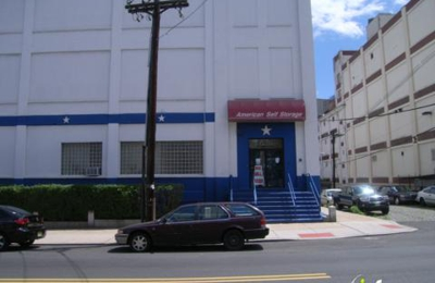 StorageBlue   Self Storage   Jersey City, NJ