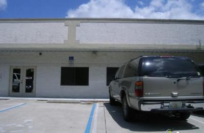 PDQ Performance Warehouse - Sanford, FL