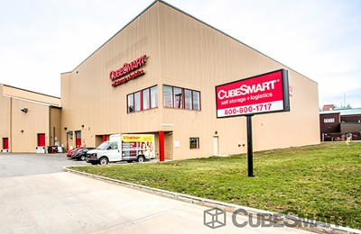 Superbe CubeSmart Self Storage   Staten Island, NY