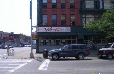 Valencia Bakery 1788 Pitkin Ave Brooklyn Ny 11212 Ypcom