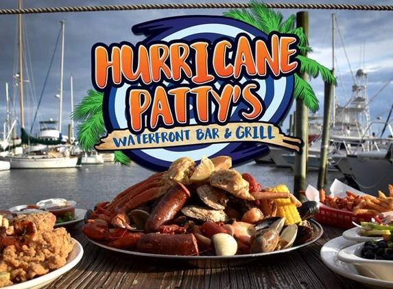 Hurricane Patty's - Saint Augustine, FL