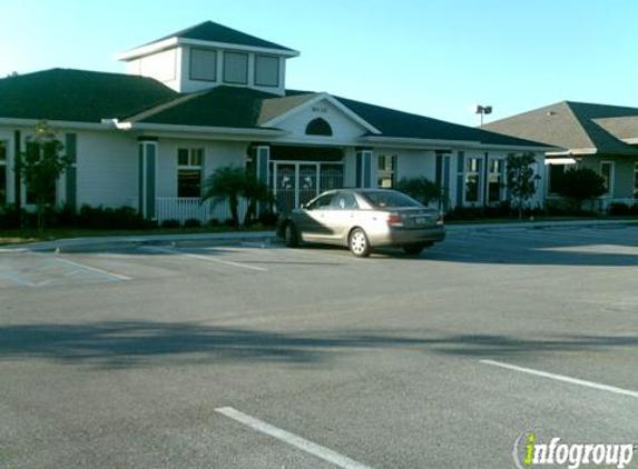 Massage Therapy Connections - Bradenton, FL