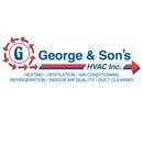 George and Son's HVAC Inc.