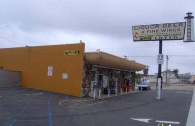 Harbor Liquors - Oceanside, CA