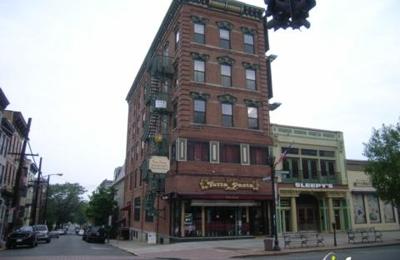 Kessler Rehabilitation Center - Hoboken, NJ