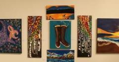 Christina Wilson Art - Anchorage, AK