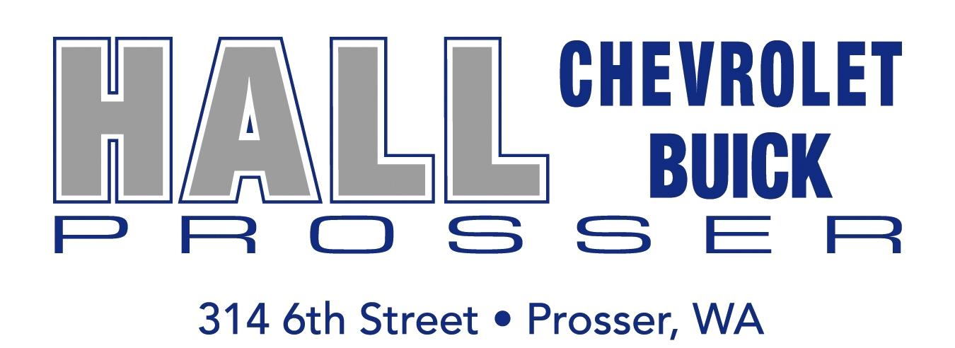 Hall Chevrolet Buick 314 6th St, Prosser, WA 99350 - YP.com